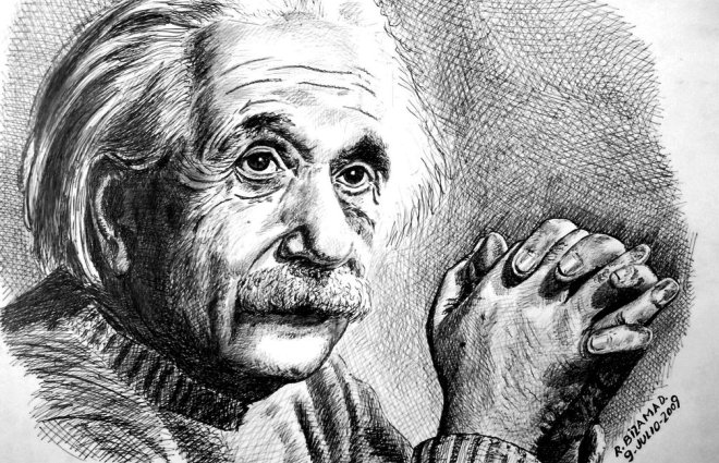 A great memorial to a great scientist - Review of Albert ...